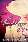 The Thorn Keeper (Penned in Time #2)