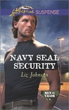 Navy SEAL Security (Men of Valor #4)