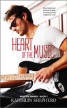 Heart of the Music (Saints and Sinners #1)