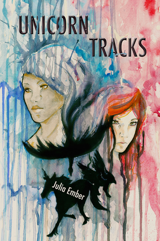 Unicorn Tracks by Julia Ember