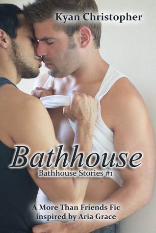 Bathhouse by Kyan Christopher