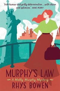 Murphy's Law (Molly Murphy Mysteries #1)