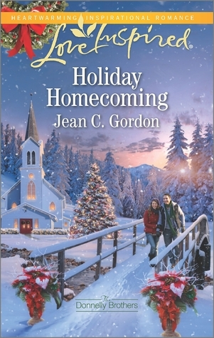 Holiday Homecoming (The Donnelly Brothers)
