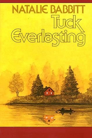book report for tuck everlasting Daily reading journal go beyond a simple book report see the progress your students make while they are reading.