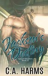 Jackson's Destiny (Sawyer Brothers, #2)