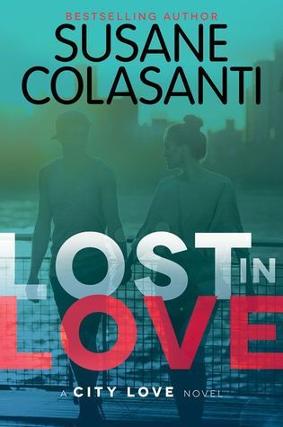 Lost in Love (City Love, #2)