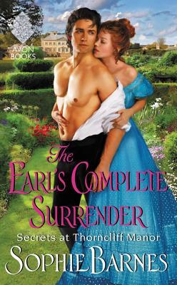 The Earl's Complete Surrender by Sophie Barnes