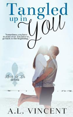 Tangled Up In You (Fleur de Lis #1)