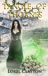 Tangle of Thornes (Eva Thorne #1)