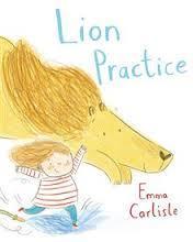 Lion Practice