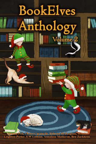 BookElves Anthology Volume 2 by Jemima Pett
