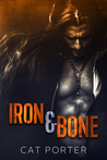Iron & Bone (Lock & Key, #3)