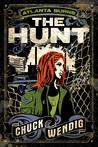 The Hunt (Atlanta Burns, #2)
