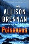 Poisonous (Maxine Revere, #3)
