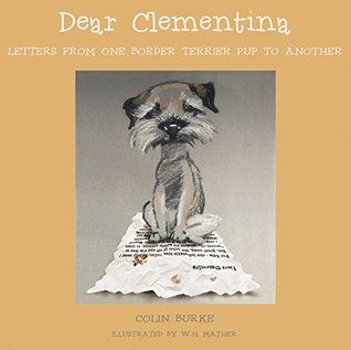 cover Dear Clementina