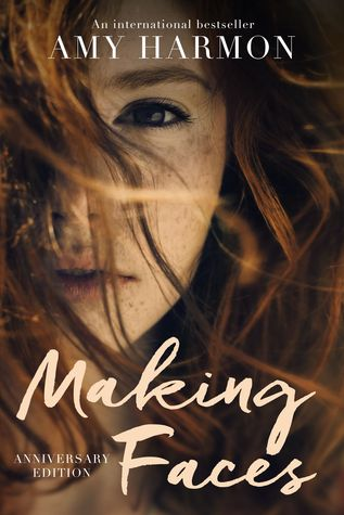 Making Faces Book Cover