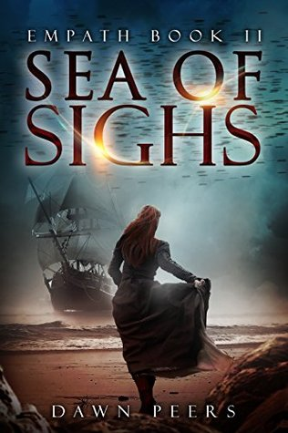 Sea of Sighs (Empath Book 2)