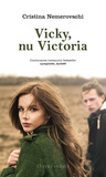 Vicky, nu Victoria (nymphette_dark99 #2)