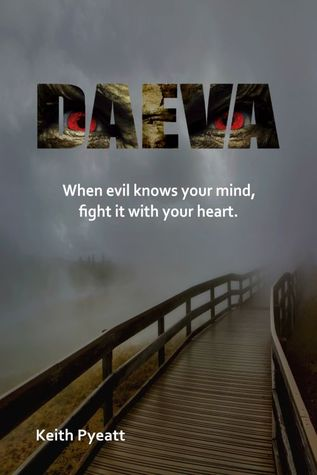 Daeva by Keith Pyeatt