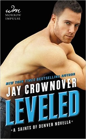 {Review} Leveled by Jay Crownover