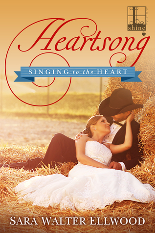 Heartsong (Singing to the Heart, #1)