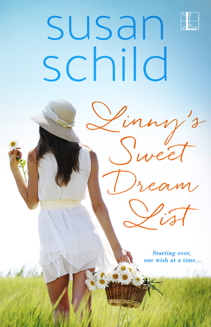 Linny's Sweet Dream List
