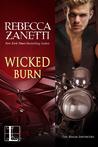 Wicked Burn (Realm Enforcers #3)