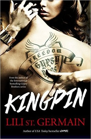 Kingpin (Cartel, #2)