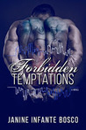 Forbidden Temptations (Tempted Series Book #2)