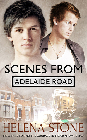 Release Day Review: Scenes From Adelaide Road by Helena Stone