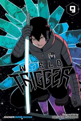 World Trigger, Vol. 9 (World Trigger, #9)