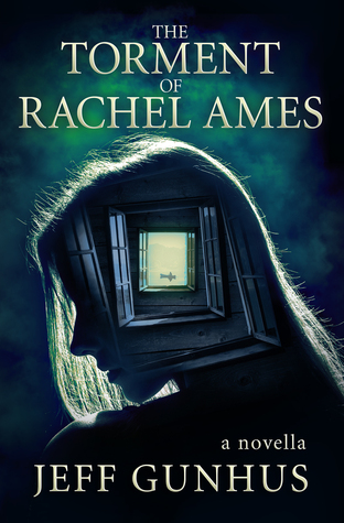 cover Torment of Rachel Ames
