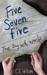 Five-Seven-Five