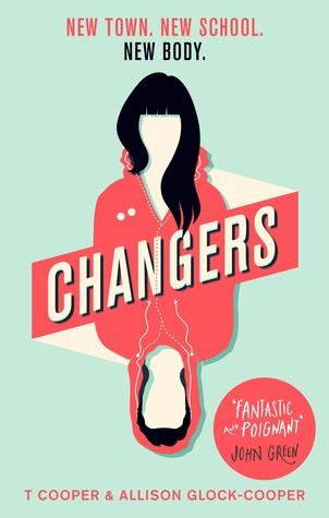 Drew (Changers, #1)
