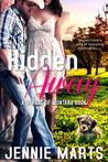 Hidden Away (Hearts of Montana, #2)
