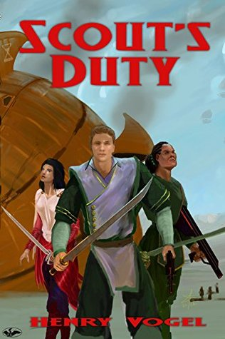 Scout's Duty (Scout's Honor #3)