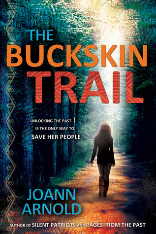 The Buckskin Trail