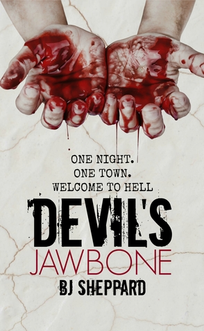 Recent Review: Devil's Jawbone by B.J. Sheppard