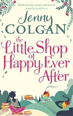 Chick lit & Women author Jenny Colgan