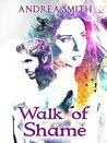 Walk of Shame (G-Man, Next Generation, #1)