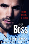 The Boss: Book Two (The Boss, #2)
