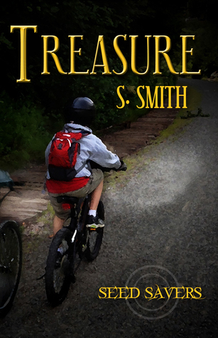 Book 1: TREASURE