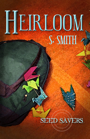 Book 3: HEIRLOOM