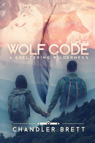 Wolf Code by Chandler Brett