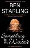 Something in the Water, An Ocean Romance (Something #2)