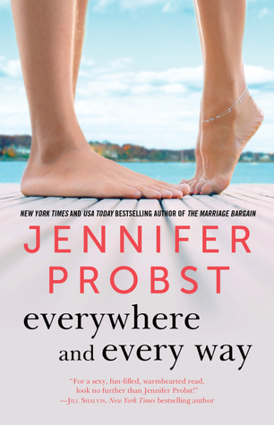 Everywhere and Every Way (Billionaire Builders, #1)