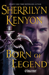 Born of Legend (The League, #9)