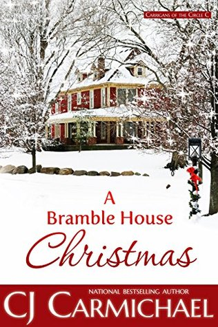 A Bramble House Christmas by C.J. Carmichael
