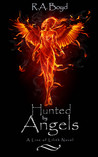 Hunted by Angels: A Line of Lilith Novel