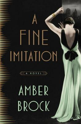 {Review} A Fine Imitation by Amber Brock